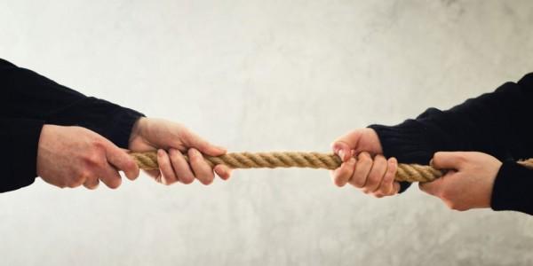 push pull negotiation